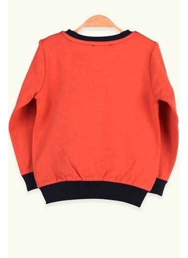 Breeze Sweatshirt Oranj